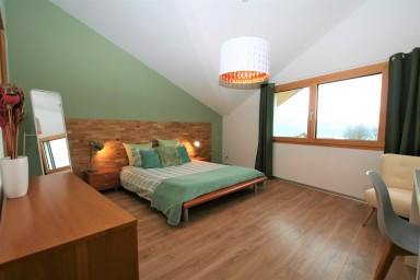 Montreux Holiday Home Master 2